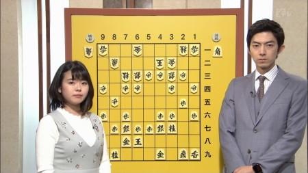 女流棋士の画像042