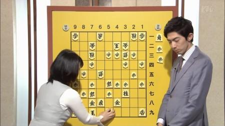 女流棋士の画像044