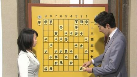 女流棋士の画像045