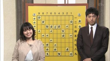 女流棋士の画像046