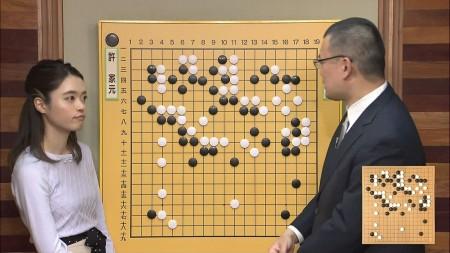 女流棋士の画像073