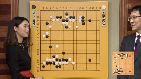 女流棋士の画像076