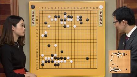 女流棋士の画像078