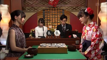 女流棋士の画像085