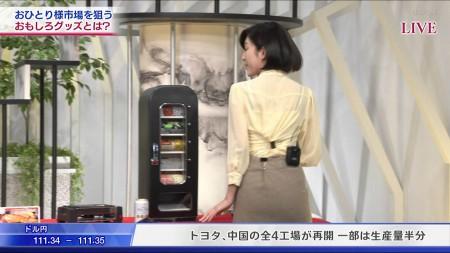 西野志海アナの画像007