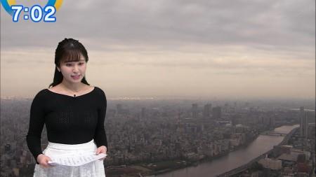 角谷暁子アナの画像017