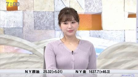 角谷暁子アナの画像030