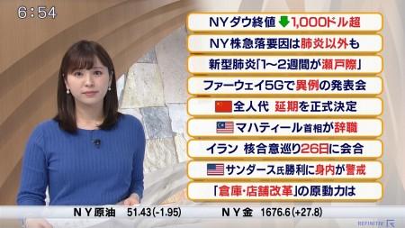 角谷暁子アナの画像058