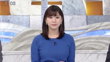 角谷暁子アナの画像061