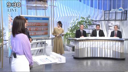 角谷暁子アナの画像077