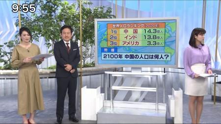 角谷暁子アナの画像079