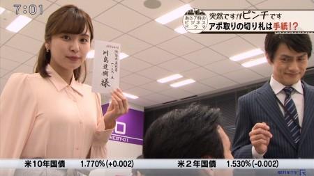 角谷暁子アナの画像081