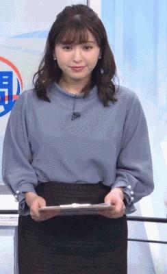 角谷暁子アナの画像084
