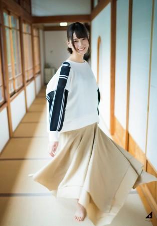 小坂菜緒の画像006