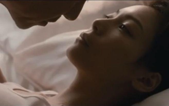 【相武紗季】他の男との性的行為を受け入れた濡れ場