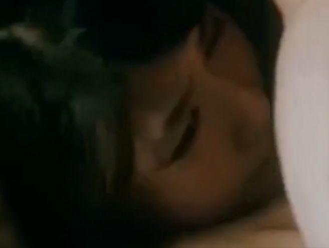 【有村架純】濃蜜なエロス満載の濡れ場