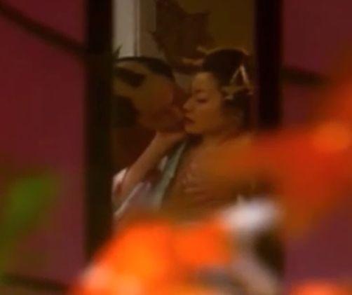【菅野美穂】羞恥心と背徳感の狭間で女の悦びを楽しむ濡れ場
