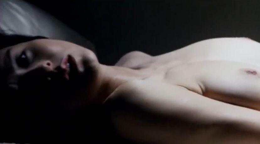 【杉本彩】底なしの性欲をぶつける濡れ場