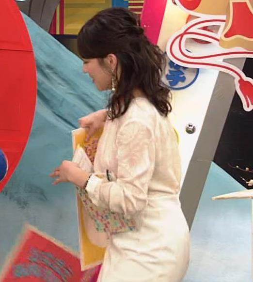 赤木野々花アナ お尻画像キャプ・エロ画像8