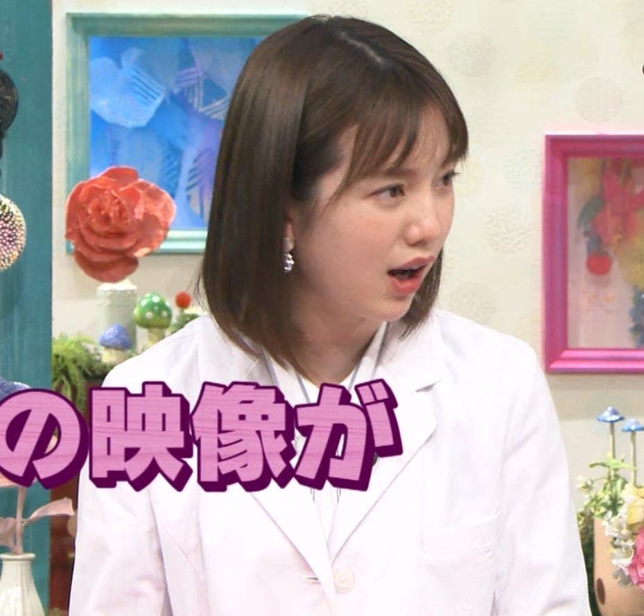 弘中綾香アナ 「激レアさんを連れてきた。」 キャプ・エロ画像