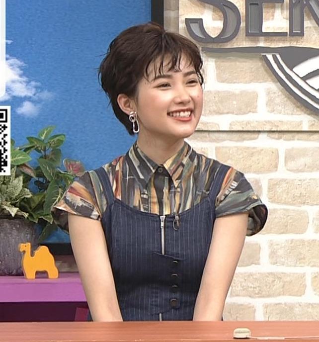 井頭愛海 ショートカットのかわいいコキャプ・エロ画像