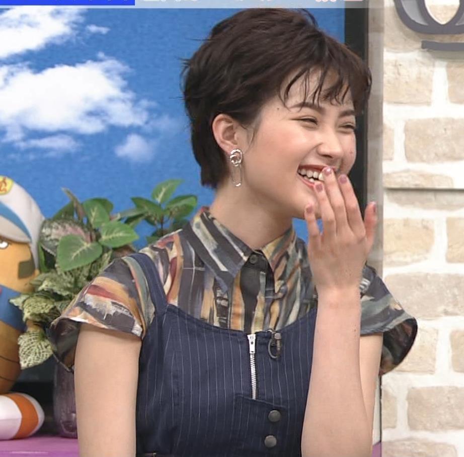 井頭愛海 ショートカットのかわいいコキャプ・エロ画像2