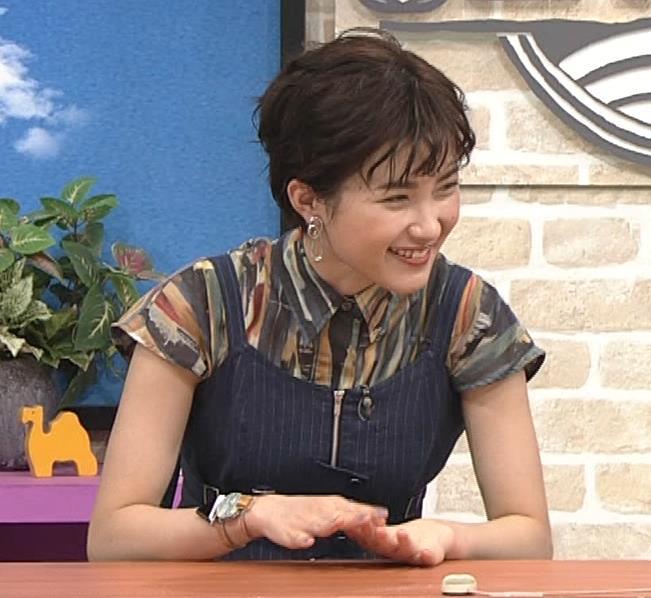 井頭愛海 ショートカットのかわいいコキャプ・エロ画像3