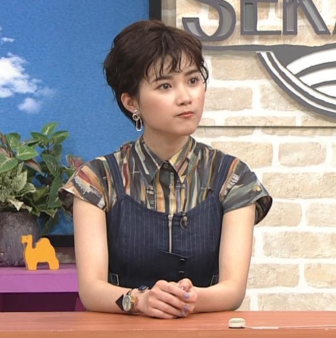 井頭愛海 ショートカットのかわいいコキャプ・エロ画像4