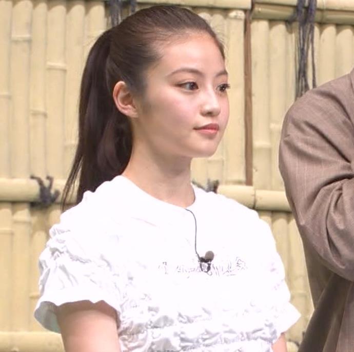 今田美桜 美人さんキャプ・エロ画像