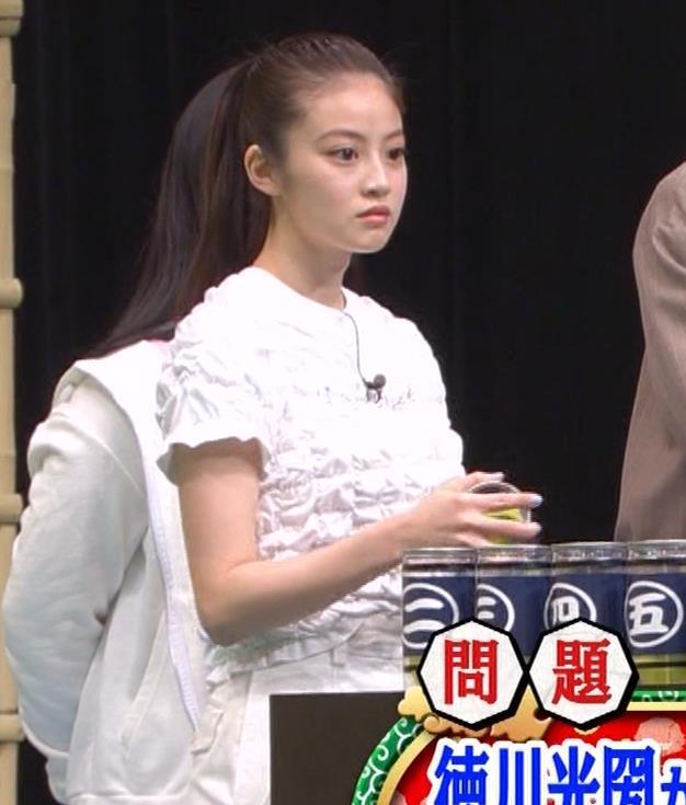 今田美桜 美人さんキャプ・エロ画像2