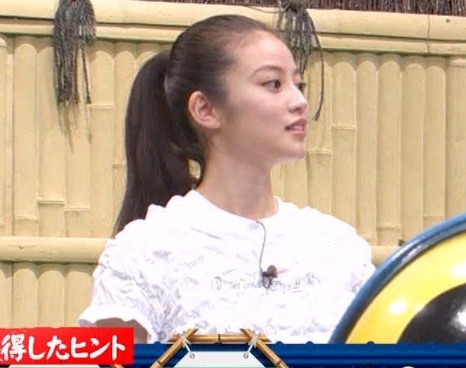 今田美桜 美人さんキャプ・エロ画像3