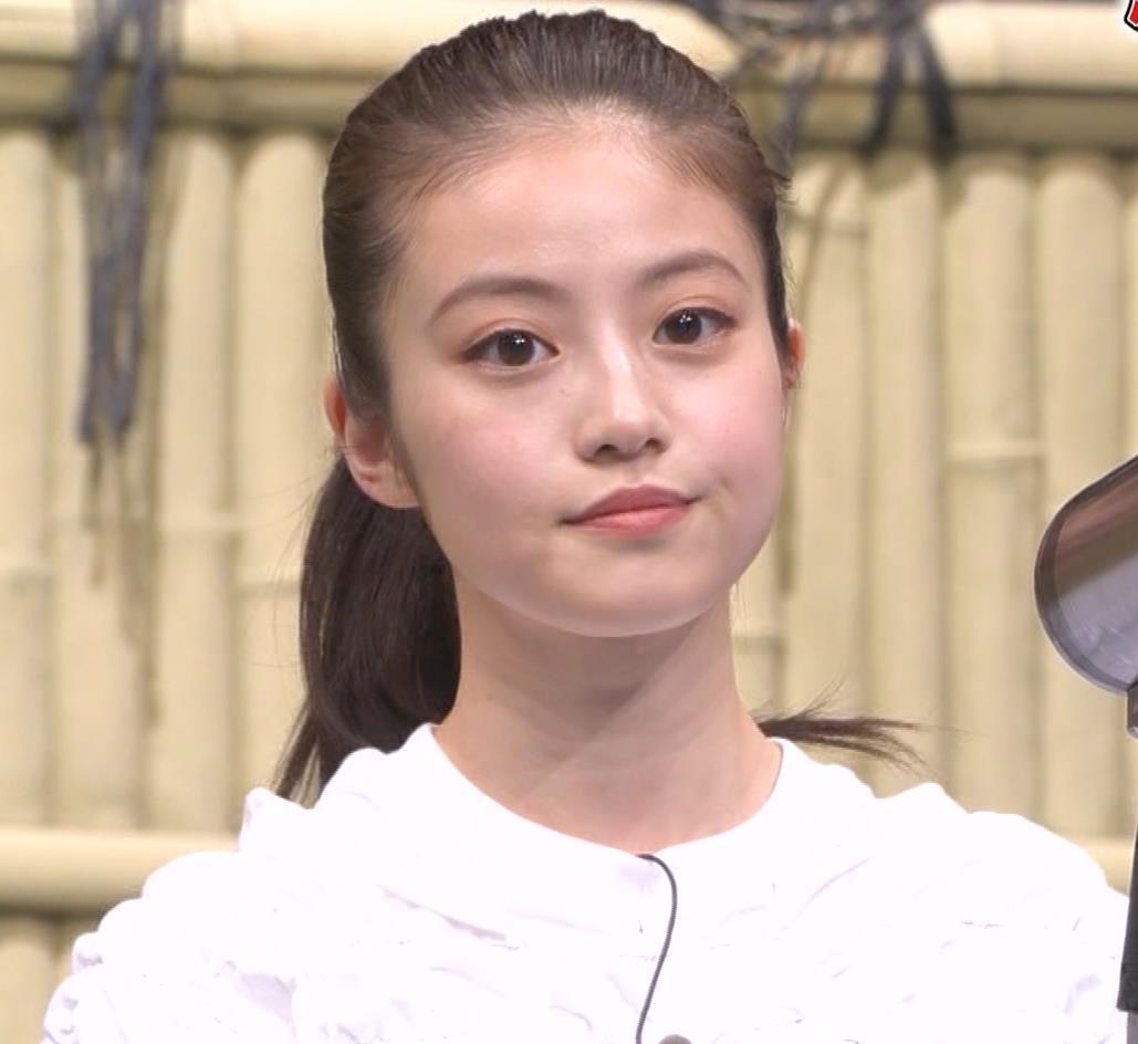 今田美桜 美人さんキャプ・エロ画像4