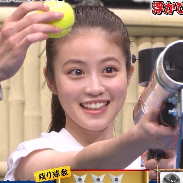 今田美桜 美人さんキャプ・エロ画像5