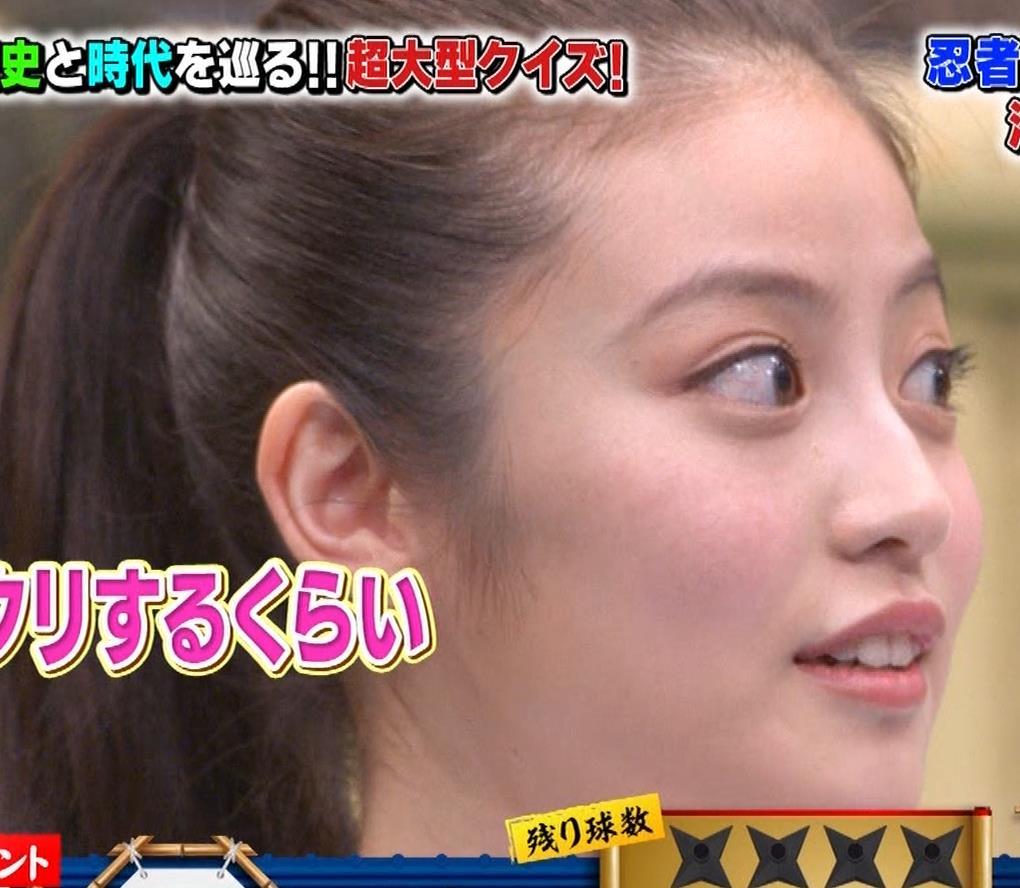 今田美桜 美人さんキャプ・エロ画像6