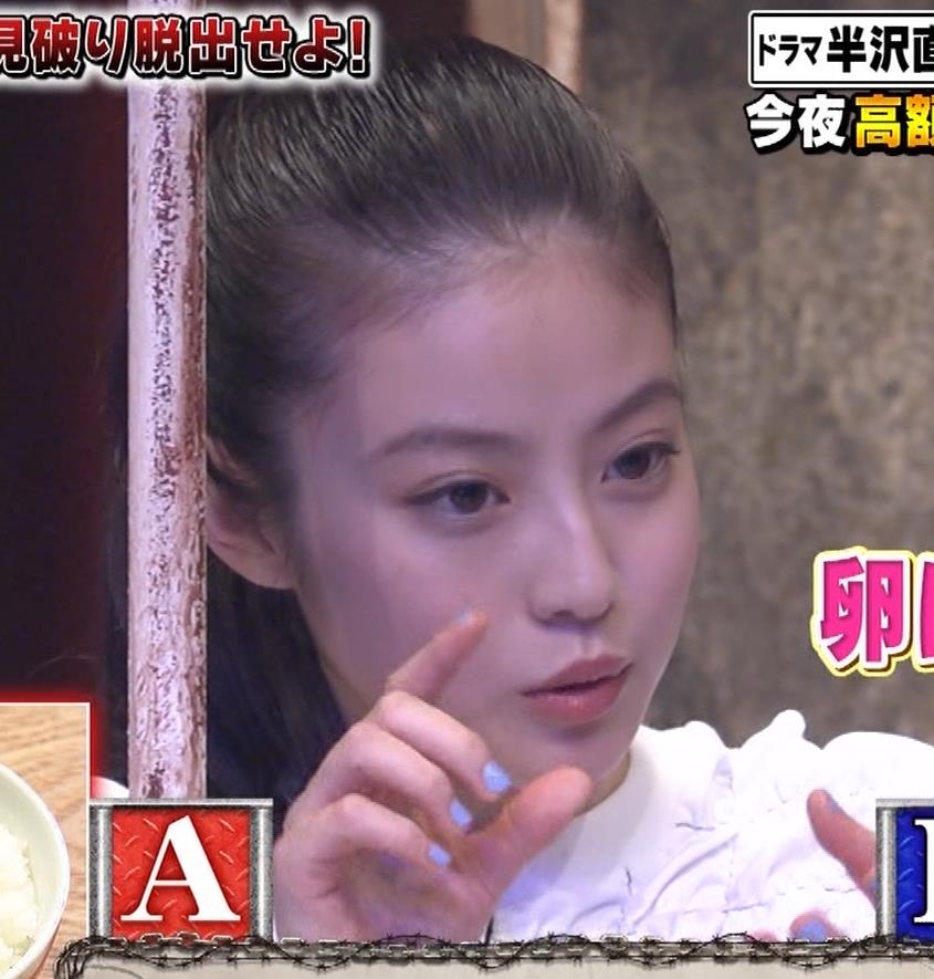 今田美桜 美人さんキャプ・エロ画像7