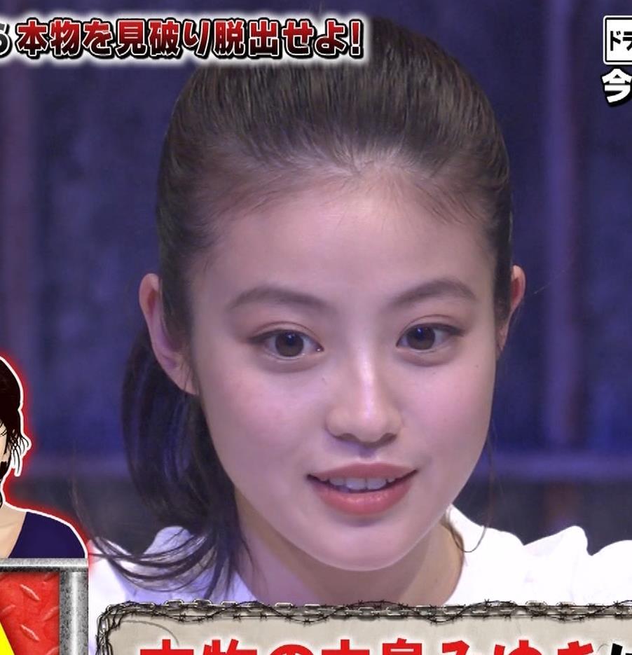 今田美桜 美人さんキャプ・エロ画像8
