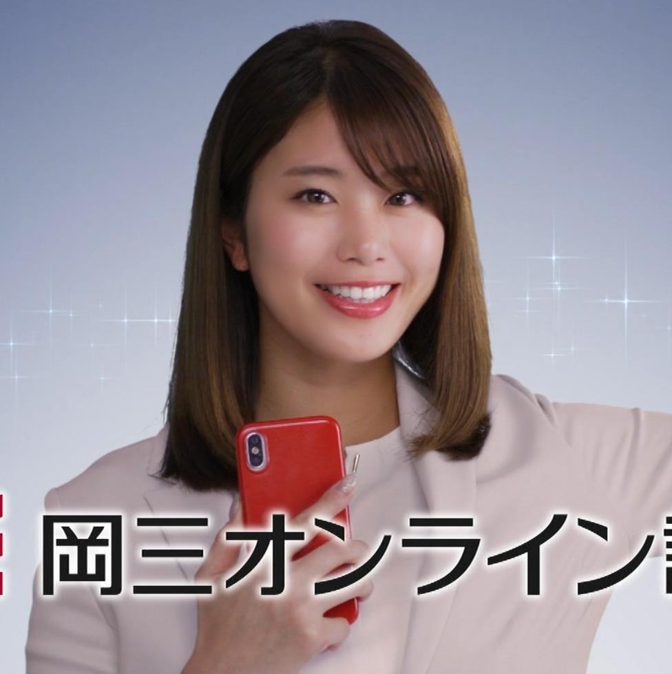 稲村亜美 エロ尻CMキャプ・エロ画像14