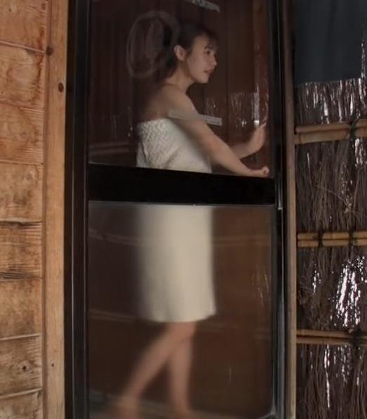 井口綾子 温泉入浴シーンキャプ・エロ画像3