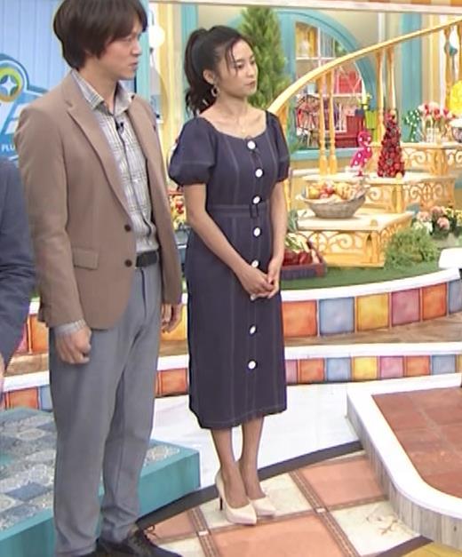 小島瑠璃子 鎖骨露出キャプ・エロ画像5
