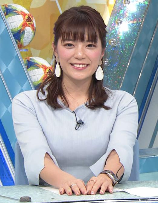 三谷紬アナ やべっちFCキャプ・エロ画像3