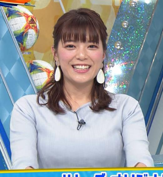 三谷紬アナ やべっちFCキャプ・エロ画像5