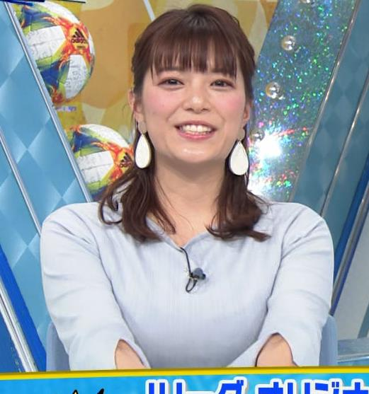 三谷紬アナ やべっちFCキャプ・エロ画像6