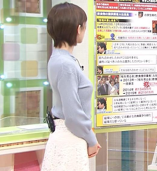アナ 横乳エロ過ぎキャプ・エロ画像