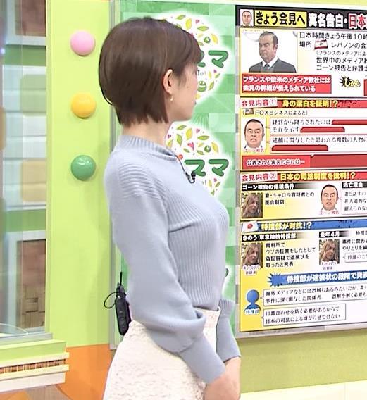 アナ 横乳エロ過ぎキャプ・エロ画像3