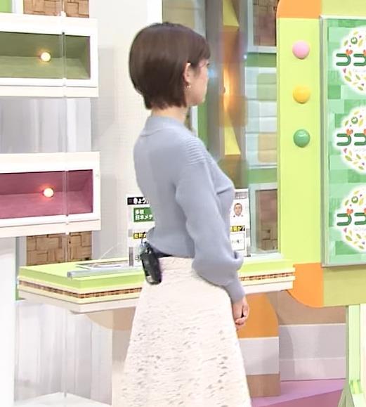 アナ 横乳エロ過ぎキャプ・エロ画像4