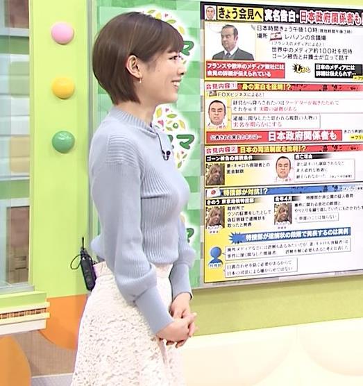 アナ 横乳エロ過ぎキャプ・エロ画像6