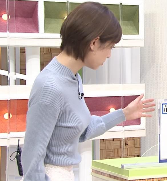アナ 横乳エロ過ぎキャプ・エロ画像7