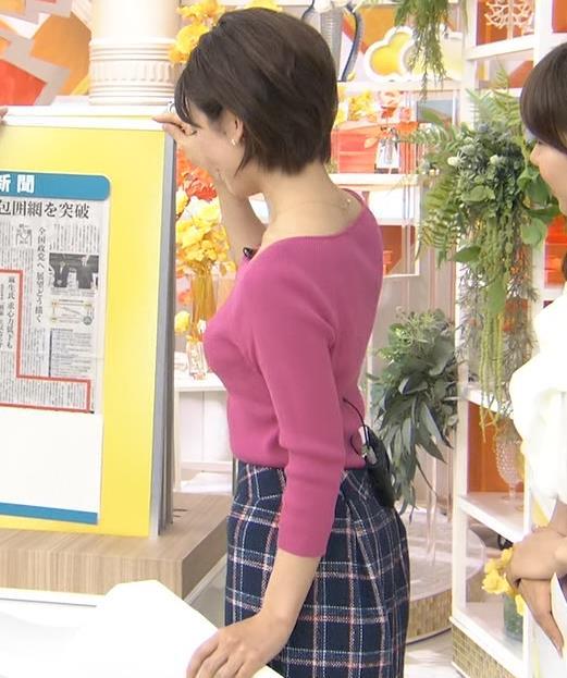 アナ スレンダーだけど乳があるキャプ・エロ画像5
