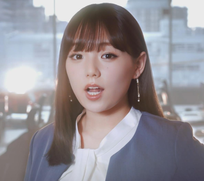 篠崎愛 こんなかわいい子と一緒に働きたくなるCMキャプ・エロ画像8