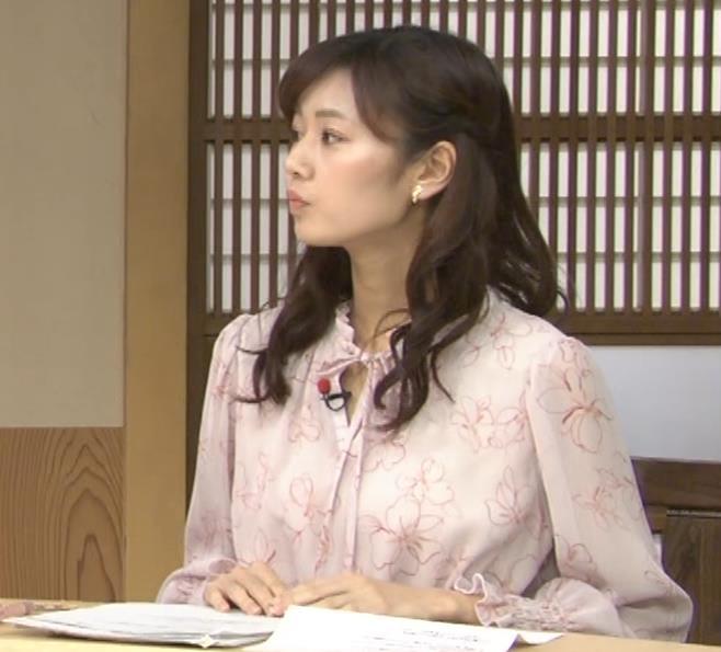 杉浦みずき サンモニの美人さんキャプ・エロ画像2